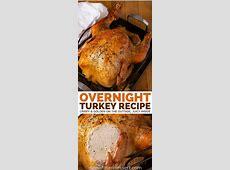 overnight high heat turkey_image