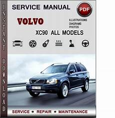 2005 volvo xc90 owners manual pdf turner