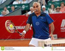 Mansour Bahrami Tennis Trick Photo Stock 233 Ditorial Image