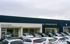 Pr 233 Sentation De La Concession Peugeot Briey