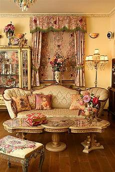 Edwardian Living Room Designs Home feast for the senses 25 vivacious living rooms