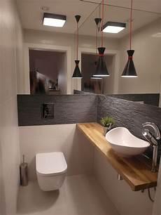 Moderne Kleine Badezimmer - bad g 228 ste toilette modern wohnen hausbau badezimmer