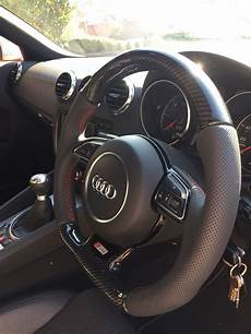 8v steering wheel on 8p page 3 audi sport net