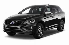 2017 Volvo Xc60 Reviews And Rating Motor Trend