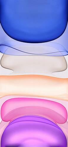 Apple Iphone 11 Default Wallpaper