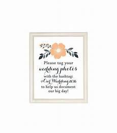7 tips for creating the wedding hashtag mydomaine