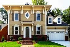 2018 exterior house paint color ideas design pictures