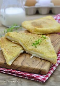 mozzarella in carrozza al forno senza uova mozzarella in carrozza al forno la cucina di rosalba