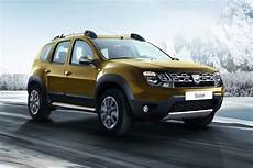 dacia accessoires duster dacia duster 201 dition 2016 to debut in frankfurt with added