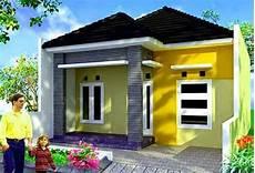 Foto Rumah Minimalis Yg Sederhana Rumah Minimalis