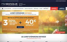 Distingo Psa Banque Test Et Avis De La Banque En Ligne