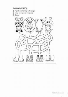 worksheets on animals for grade 1 14265 animals esl worksheets for distance learning and physical classrooms