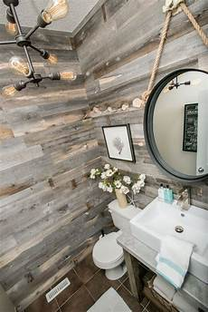 i need some ideas for a bathroom accent reclaimed weathered wood accent wall designs interior