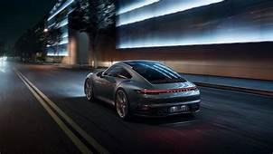 The 2020 Porsche 911 Is Faster And More Powerful Than Ever