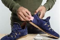 Nettoyer Les Chaussures En Daim Tout Pratique