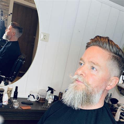Barbermaskin Ungdom