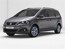 New Seat Alhambra Cars Motorparks