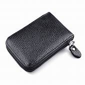 MaxGear RFID Blocking Wallet For Men And Women Credit
