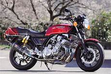 Planet Japan Honda Cbx 1000 By J S
