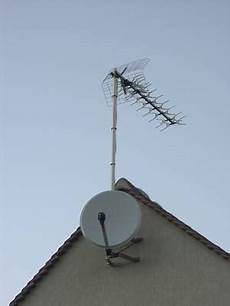 Installation Parabole Comment Installer Une Antenne