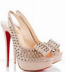 chaussures de luxe femme