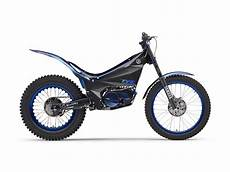 yamaha ty e electric trial bike revealed