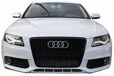 audi a4 b8 rs s line s4 tuning 2009 12 frontgrill