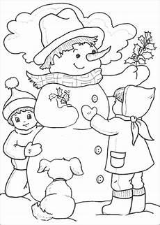 Ausmalbilder Weihnachten Schneemann Weihnachten 38 Ausmalbilder