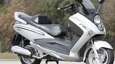 2007 Sym Gts 125 Moto Zombdrive