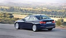Bmw 3er Limousine Luxury Line Bmw Stellt Den Neuen 3er