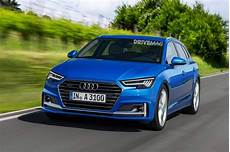 We Imagine The Next Generation Audi A3 Hatchback And A3