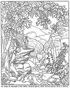 scribbleprints art with kids coloring pages
