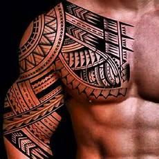 48 Coolest Polynesian Designs