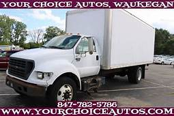 2000 Ford F650 Cars For Sale