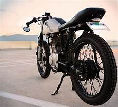 Honda Cb125s Cafe Racer honda cb125s cafe racer return of the cafe racers