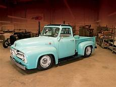 1955 Ford Truck 1955 ford f 100 truck rod network