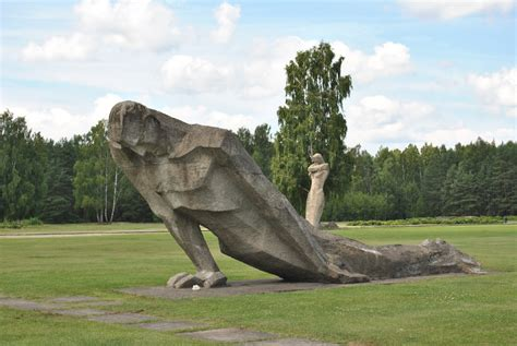 Concentration Camps In Latvia