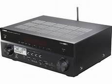 yamaha rx v781 yamaha rx v781 7 2 channel network a v receiver black