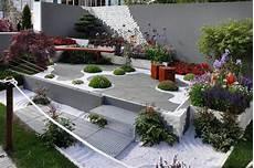 Jardin Contemporain Et D 233 Co Originale En 15 Id 233 Es D