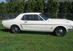 1964 Ford Mustang For Sale  AllCollectorCarscom