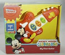 Disney Mickey Mouse Musical Set 11 mickey disney tv character toys toys hobbies