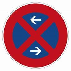 Verkehrszeichen Absolutes Halteverbot Nach Stvo