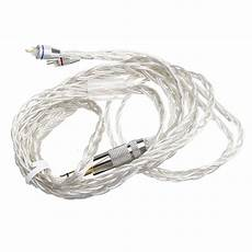 75mm Insert Needle Braided Headphone Cable 0 75mm insert needle braided headphone cable earphone wire