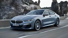 2019 bmw 8 series gran coupe the 2020 bmw 8 series gran coupe debuts with four doors