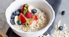 Essen Bei Gicht - richtig essen bei gicht oatmeal breakfast food