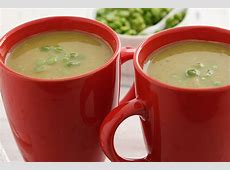 curried pea soup_image