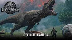 Malvorlagen Jurassic World Fallen Kingdom Jurassic World Fallen Kingdom Official Trailer Hd
