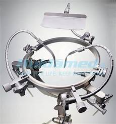 neurosurgical cranial drill bit skull perforator hudson connector self stop craniotome surgical