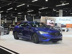 gallery highlights from the 2018 orange county auto show