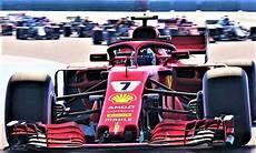 F1 2018 Le Jeu Clarifie Sa R 233 Solution Et Framerate